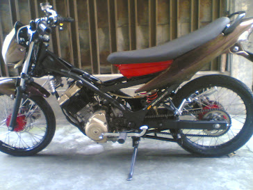 Modification SatriaF