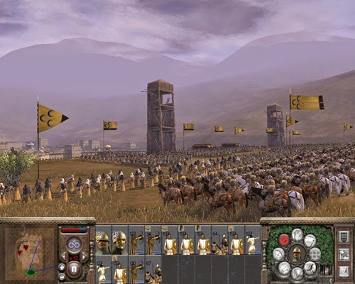 Medieval II: Total War - PC (Download Completo em Torrent)