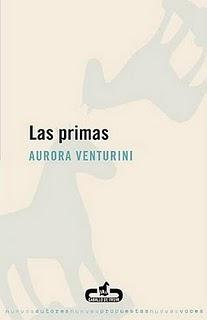 Las primas Aurora Venturini