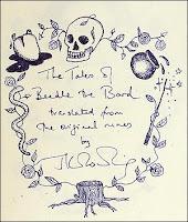 letra y firma creativa