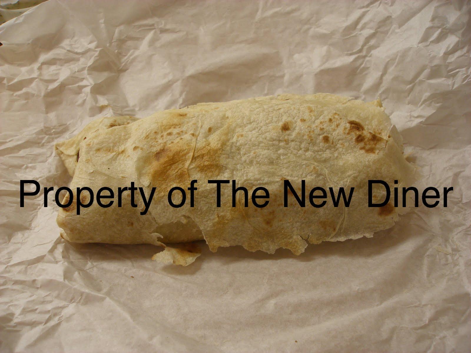 The New Diner: Doner G Turkish & Mediterranean Grill
