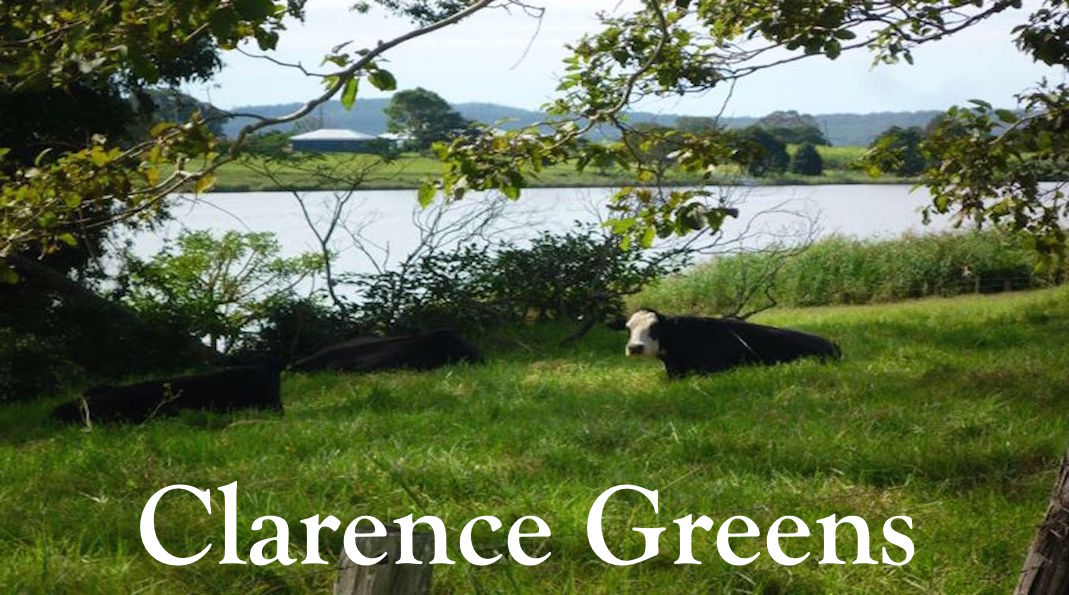 Clarence Greens