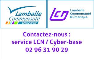 Un service de Lamballe Communauté