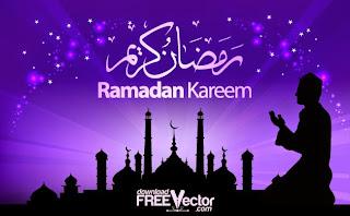 Ayat-Ayat Puasa Ramadhan