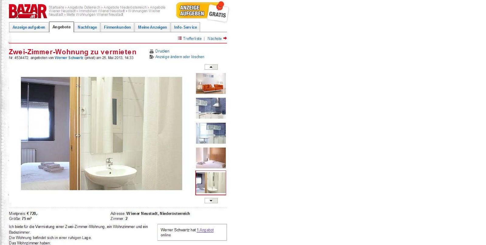 wohnungsbetrug2013 informationen ber wohnungsbetrug seite 220. Black Bedroom Furniture Sets. Home Design Ideas