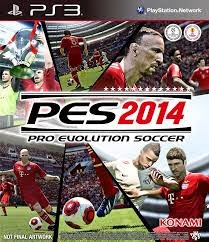 Download PESEdit 2014 patch 0.1