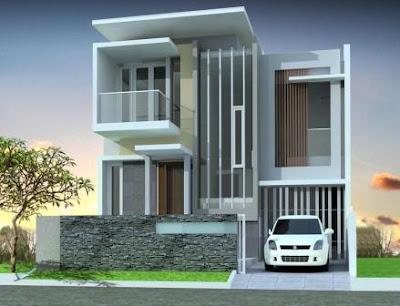 Cara Memudahkan Desain Rumah Kecil yang Indah