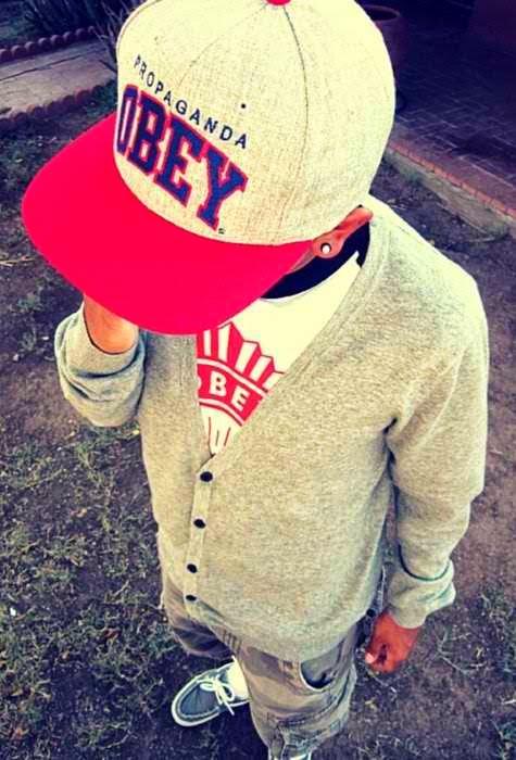 Swag Obey Boy Swag