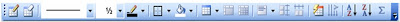 Komponen Microsoft Word 2003