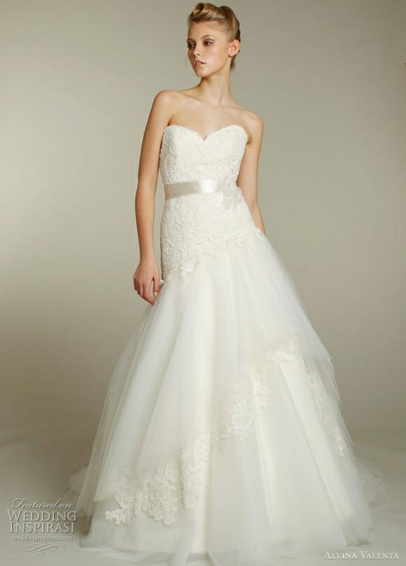 Honey buy alvina valenta wedding dresses fall 2012 for Alvina valenta wedding dress