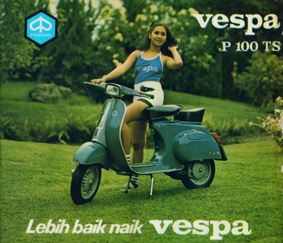 Download image Funny Vespa Scooters PC, Android, iPhone and iPad