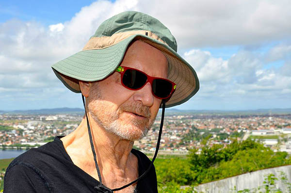 Jean-Claude Bernadert