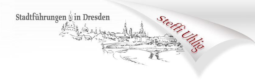 Stadtbesichtigungen Dresden