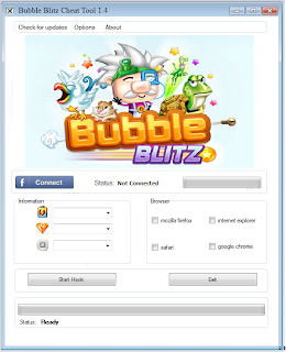 Bubble Blitz Hack V1.9