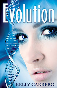 Evolution - Book 1