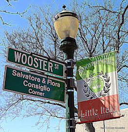 Historic Wooster Square