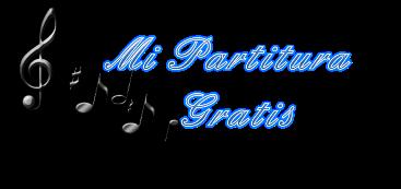 Mi Partitura Gratis para Piano en PDF My Free Sheet Music Online