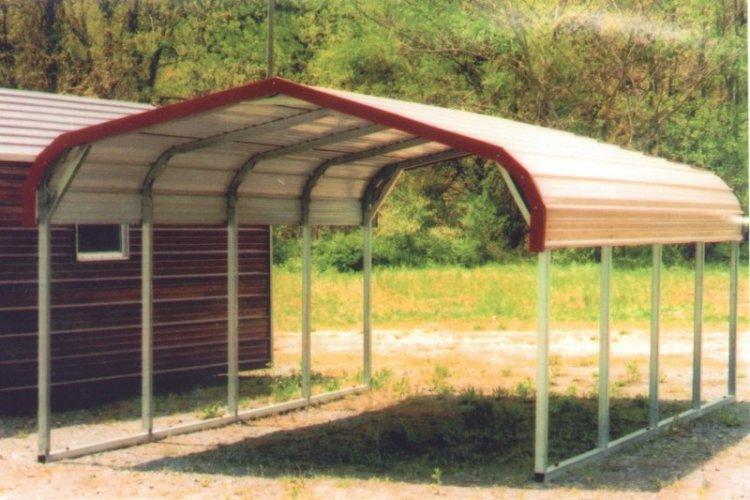 Shed plans free 12x12 metal carport plans wooden plans for Carport design software