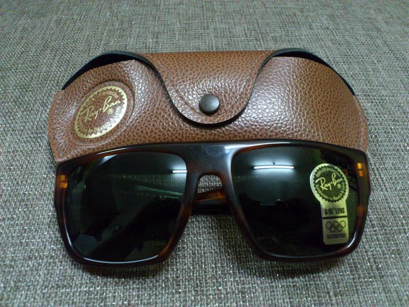 Vintage Bausch Amp Lomb Rayban Sunglasses SOLDNOS Ray Ban
