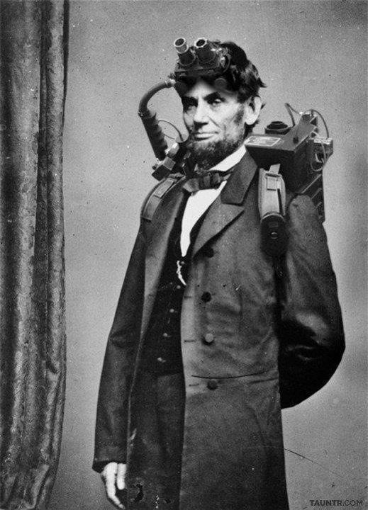 an analysis of the time of abraham lincoln as a presidnet The civil war trust's biography page for president abraham lincoln  another  time, he stopped his men before they executed a wandering native american as .