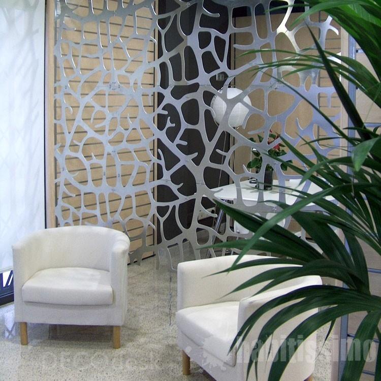 Arquitectura decoracion y mas celosias for Celosias para jardin