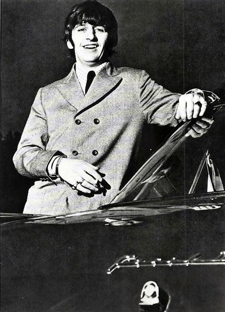 Rockstars' Garage: Ringo Starr's Facel Vega | Clasp Garage