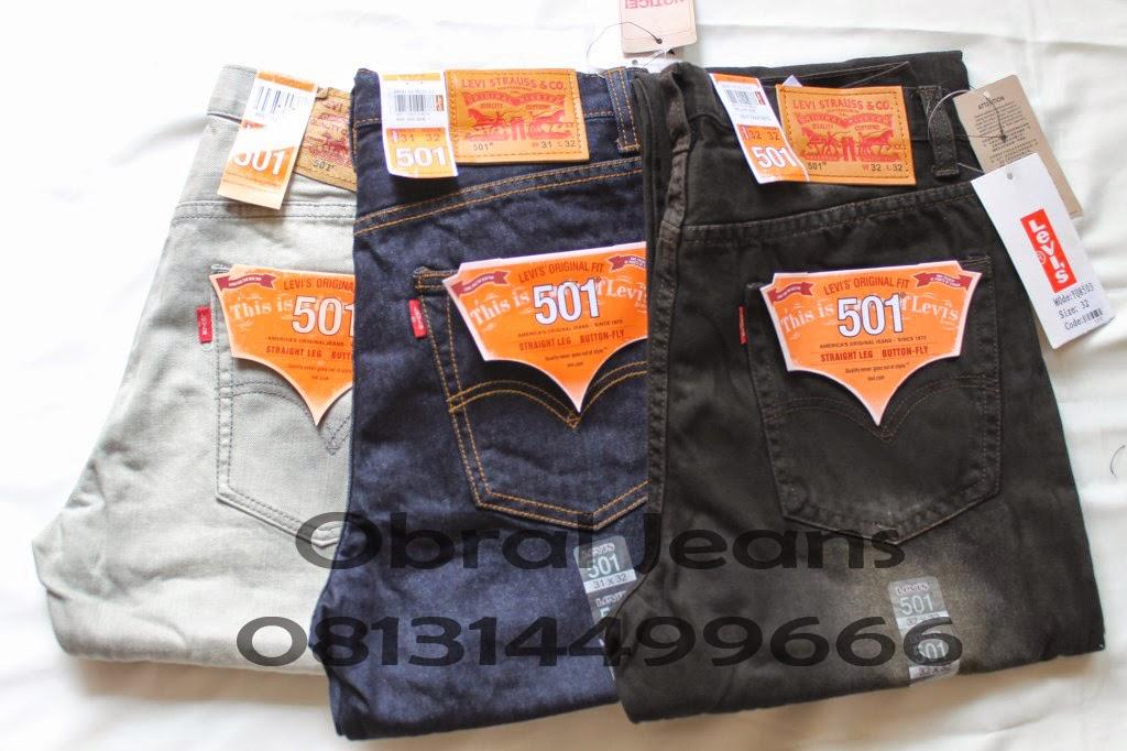 Jual Jeans Murah Harga Obral Jual Celana Panjang Jeans