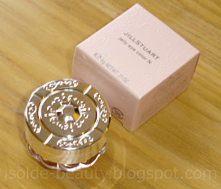 Jill Stuart Jelly Eye Color N Bird Flutter