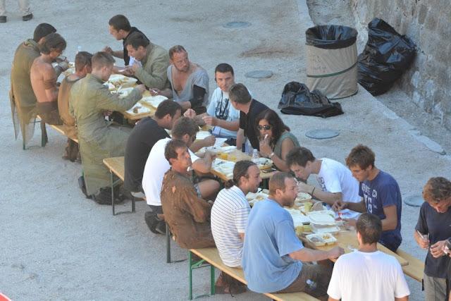 juego de tronos rodaje cuarta temporada Dubrovnik 5 - Juego de Tronos en los siete reinos