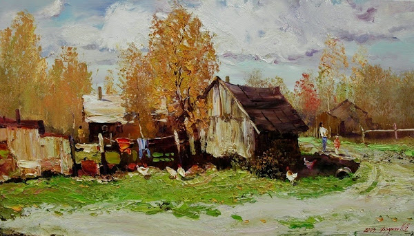 Konstantin Drugin