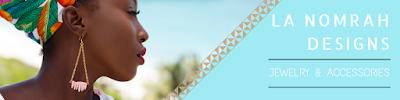 La NomRah Designs Lifestyle Blog