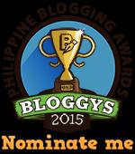 Bloggys 2015