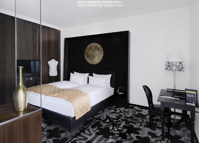 Kameha Grand Bonn_20_Les plus beaux HOTELS DESIGN du monde