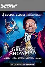 El gran showman (2017) WEBRip Latino AC3 2.0