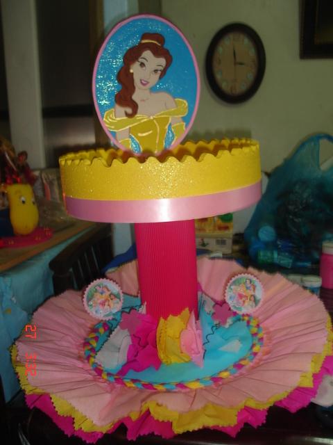 Chupeteras de princesas infantiles - Imagui