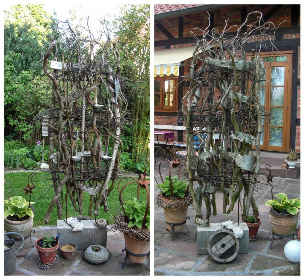 mein liebes frollein: ausgefallene gartenideen von selbermachern, Garten ideen