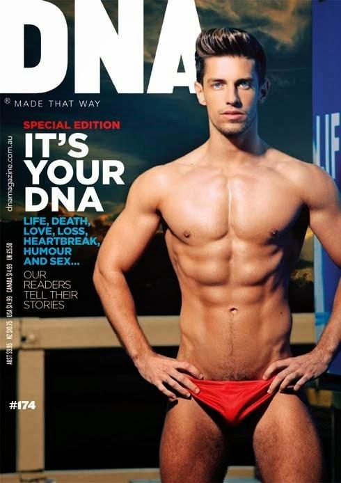 DNA #174
