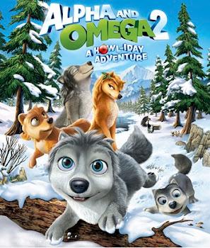 Ver Película Alpha y Omega 2: El Osito perdido Online Gratis (2013)