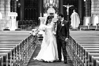 cérémonie de mariage monaco