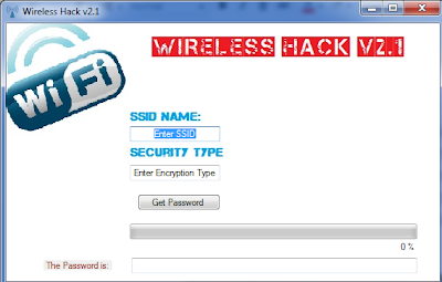 WiFi Hacker - WiFi Password Hacking Software PC Android