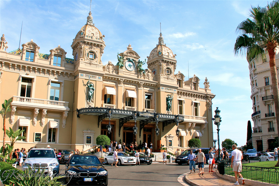 monte carlo casino minimum bet roulette