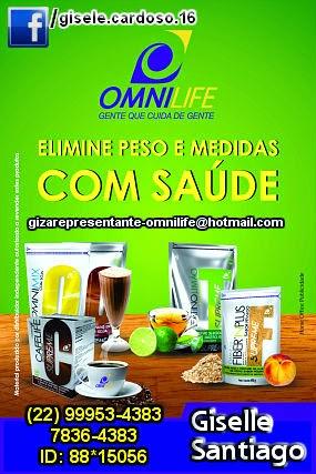 Giselle Omni Life