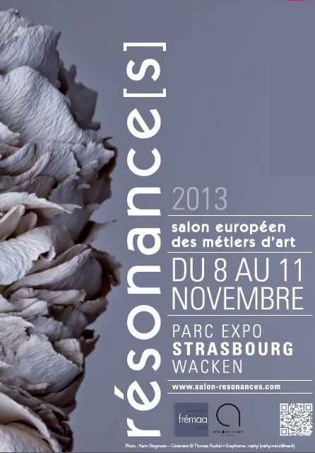 Entrez En R Sonance S Strasbourg Du 8 Au 11 Novembre 2013 Novoeco