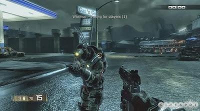 BlackSite Area 51 Game Play