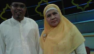 Mamah Dedeh dan Abdel Dalam Bareng Di ANTV