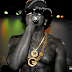 Live Performance: Trinidad James With No Shirt On Straight Stunntin @ SOBs