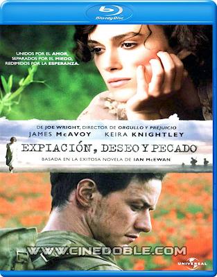 Expiación, Deseo y Pecado (2007) 1080p Latino