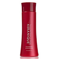 Keranique, Womens thinning hair