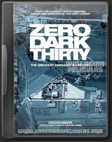 Zero Dark Thirty (BRRip FULL HD Inglés Subtitulada) (2012)