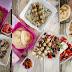 Make bento, not war! #49 Bento z kuchnią grecką